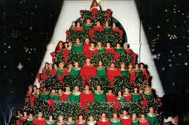singing christmas tree singing christmas tree returns to san marco the resident