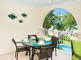 Kid Friendly Dining Chairs by Family Friendly Dover Beach Barbados Homeaway Saint Lawrence Gap
