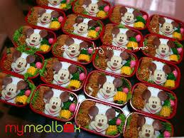 canape mickey mymealbox 20 mickey mouse bento
