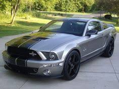 Black 2008 Mustang Custom Ford Mustang Gt 2008 American Muscle Cars For Women Only