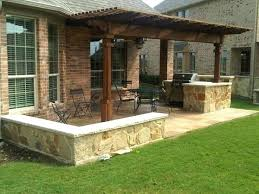 outdoor kitchen designs plans outdoor pizza oven patio kitchen