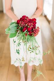 Diy Bridal Bouquet Diy Fall Bridal Bouquets Lauren Conrad