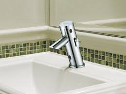 touch free kitchen faucet complete touch free kitchen bathroom and commercial faucet