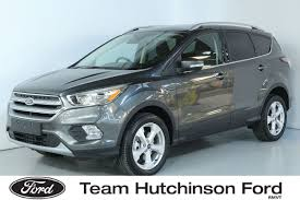 suv ford escape ford escape 2017 used fords for sale in new zealand second hand