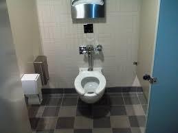 bathroom stall parts