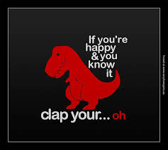 Funny T Rex Meme - demotivational song for a tyrannosaurus rex imglulz funny