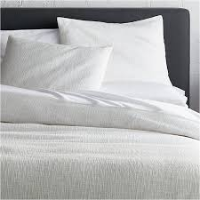 Duvet Covers Restoration Hardware Bed Linen Glamorous Crate And Barrel Bedding Duvet Covers