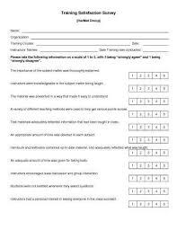 restaurant survey sample restaurant customer satisfaction survey