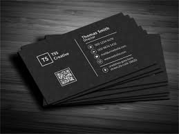 Business Card Psd Free 33 Cool Business Cards U2013 Free Psd Eps Illustrator Format