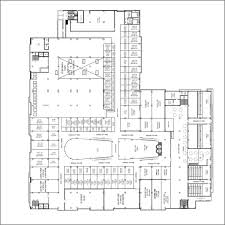 Gym Floor Plans by Mall Of Sargodha
