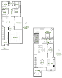 collections of space efficient home plans free home designs