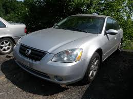 Nissan Altima Grey - 2003 nissan altima 2 5 s quality used oem replacement parts