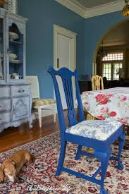 Painting And Reuphostering Chairs For Dining Room Hometalk - Painting dining room chairs