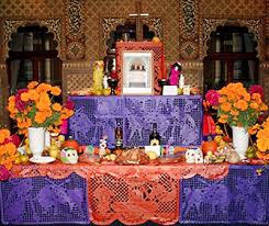 day of the dead decorations day of the dead altars