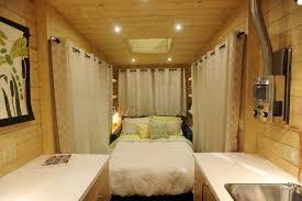Tiny House 3 Bedroom Contemporary Firefly 28 Robinson Plans