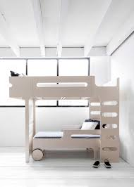 Two Floor Bed by F U0026r Toddler Set Natural Children U0027s Beds From Rafa Kids