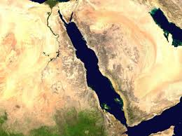Map Of The Red Sea Is Drilling In The Red Sea Good For Science House Of Wisdom