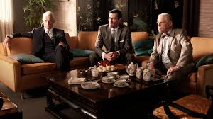 video extra mad men highlights episode 312 mad men the grown