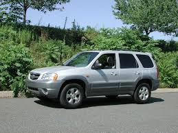 mazda ltd mazda tribute technical details history photos on better parts ltd