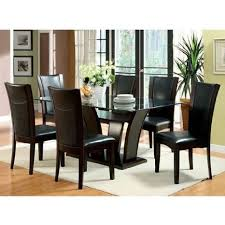 cheap glass dining room table set find glass dining room table