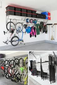Cool Garage Storage 86 Best Cool Products For The Garage Images On Pinterest Garage