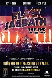 black sabbath u0027s final show to be shown at cinemas worldwide