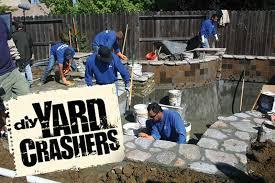 diy yard crashers application latest amazing how to get on yard