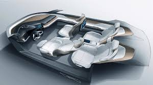 renault alpine concept interior 2017 renault symbioz car interior sketches pinterest car