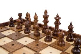 buy blind u0026 visually impaired staunton chess set at chessafrica co