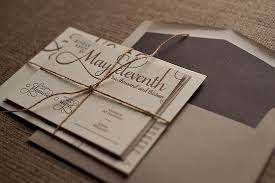 wedding invitation packages real wedding ashleigh and rustic kraft wedding invitation