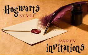 harry potter wedding invitations harry potter wedding invitations the wedding specialiststhe