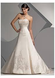 strapless wedding dresses amazing strapless wedding dresses wedding ideas