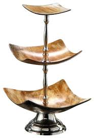 3 tier serving stand three tier serving stand tiered cake stand with 3 tier stand horn