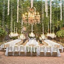 50 chairs 50 romantic wedding ideas that are straight out of a fairy tale
