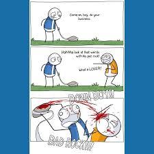 Pet Rock Meme - put me like bad rock down boy