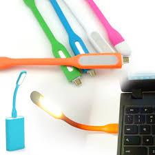 amazipro8 2 in 1 mini usb led light charge sync