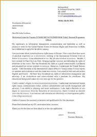 motivation letter 5 motivation letter for application pdf receipts template
