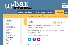 Soup Kitchen Urban Dictionary - foodie laura