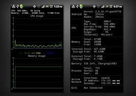 android cpu usage 35 android apps to monitor usage stats and tweak system utilities