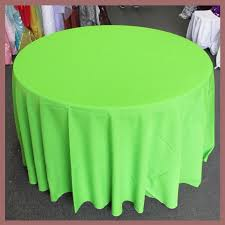 top polyester 120 round tablecloth mint green cv linens intended
