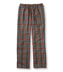 s flannel pajama free shipping at l l bean
