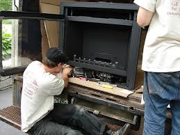 Fireplace With Blower by Gas Fireplace Insert Blower Fan Installation Fireplace Design