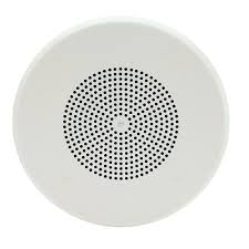 3 Way Ceiling Speakers by Valcom 4 In 1 Way Ceiling Speaker Vc V 1010c The Home Depot