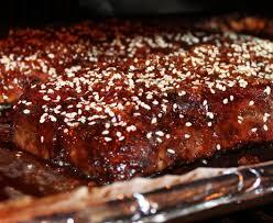 cooking boneless pork backribs pork on a fork kitchen encounters
