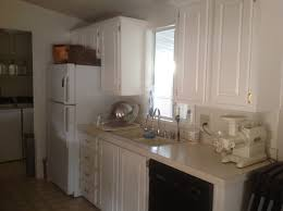 how to paint mobile home cabinets before and after pics mobile home remodel take it from