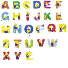 lettre chambre bébé decoration lettres en bois prénom mapetitefabrique com