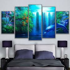 online buy wholesale canvas painting calming from china canvas
