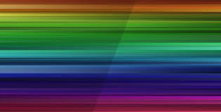 happy rainbow background loop free after effects template