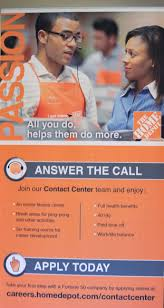 Home Depot Job Atlanta Ga The Home Depot Kennesaw Contact Center Capstonequarterly