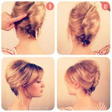 hairstyles inspired by the great gatsby she said united from the great gatsby to mad men 25 diy vintage hairstyles